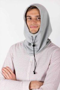 EMF Protection Hood